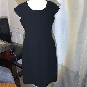 Tahari Dresses - Tahari Dress Size 8 Black A60